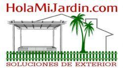 HolaMiJardin.com Logo